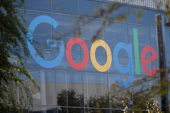 U.S. Justice Department sues Google for violating antitrust