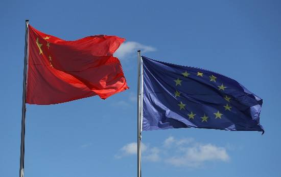 China, EU to hold 32nd round of investment treaty negotiatio